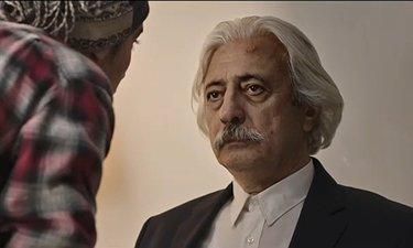 """تیزر فیلم کوتاه """"غاشیه"""" به کارگردانی علی جلالی"""