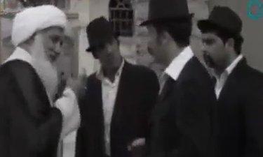 حضور سجاد پاکزاد در مستند داستانی میراث مرثیه