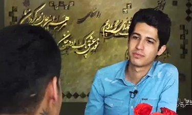 گفتگوی محسن محبی با نوجوانان رهایی یافته از دام اعتیاد