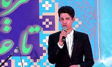 گزیده ی جشن قربان تا غدیر با حضور هنرمندان به تهیه کنندگی محسن محبی