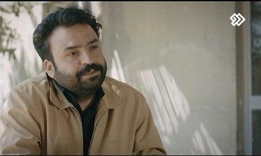 حضور علی میرزایی در قاب تلویزیون با سریال بیگهای با من است