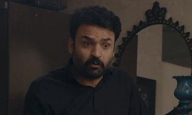 بازی علی میرزایی در سریال بیگانهای با من است