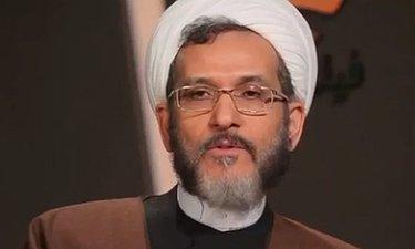 حجت الاسلام احمد مازنی و پیشنهاد تجلیل از استاد شجریان