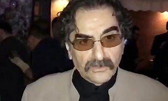 شهرام ناظری از اسکار اصغر فرهادی می گوید