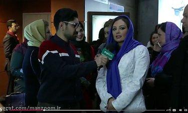 مصاحبه اختصاصی با زوج سینمایی: یکتا ناصر و منوچهر هادی