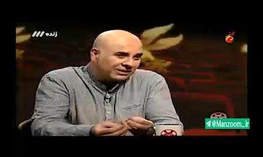"""نقدفراستی و قطبی زاده برفیلم سینمایی""""دریاچه ماهی""""درهفت"""
