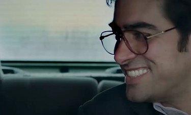 رونمایی از آنونس فیلم «امتحان نهایی»با بازی شهاب حسینی