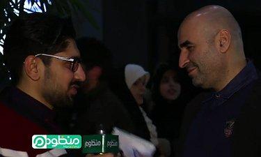 علی مشهدی: فیلم «نگار» امسال همه را شوکه خواهد کرد
