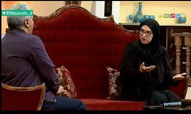 ماجرای ازدواج رویا تیموریان با مسعود رایگان در «دورهمی»