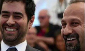 واکنش شهاب حسینی به اسکار اصغر فرهادی