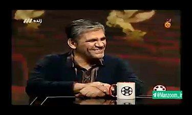 """لشکری قوچانی در «هفت» """"قاتل اهلی"""" یک نسخه دارد"""