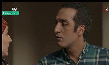 امیرمهدی ژوله معشوق خود را در «دیوار به دیوار» از دست داد