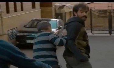 تیزر فیلم سینمایی «برادرم خسرو» با بازی شهاب حسینی