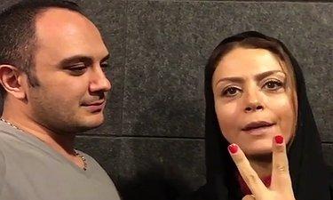 سن واقعی بازیگر زن ایرانی چقدر است.؟