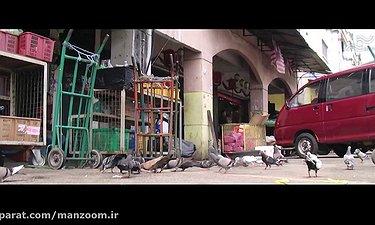 تیزر دوم مستند «فریادهای روهینگیا»
