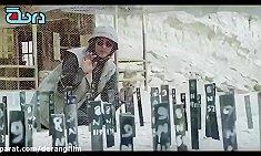 آنونس فیلم سینمایی «زادبوم» ساخته ابوالحسن داودی