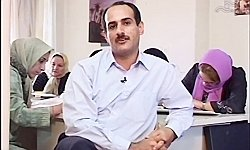 تیزر مستند «اساتید نگارگر ایران»