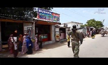 تیزر اول مستند «به موگادیشو خوش آمدید»