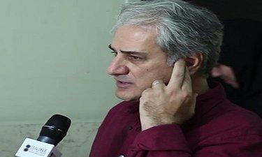 گزارش نمایش «برادرم خسرو» در انستیتو روانپزشکی تهران