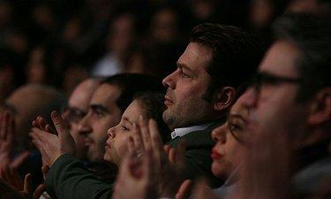 گزارش کوتاه و جذاب ویدئویی از افتتاحیه جشنواره فیلم فجر