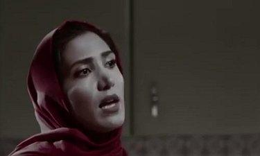 اولین پشت صحنه فیلم سینمایی «نقطه کور» با بازی نیکی مظفری و محسن کیایی