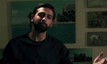 تیزر جدید فیلم «ترمینال غرب» با بازی محسن افشانی