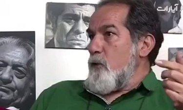 گلایه سعید سهیلی از انتشار قاچاق « گشت2»
