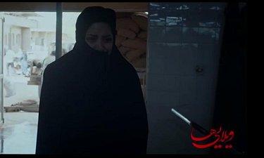 سکانسی تاثیرگذار از ویلایی ها با صدای استاد محمد نوری