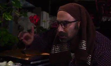 تیزر جدید سریال «علی البدل» کاری از سیروس مقدم